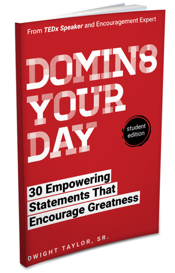 Domin8 Your Day (Student Edition)